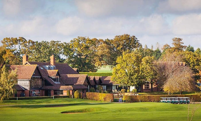 Ste Barnham Broom Hotel And Spa 4 Norfolk