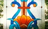 Up to 56% Off Stained-Glass Workshop
