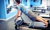 Up to 61% Off Classes at Cutting Edge Pilates
