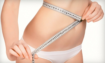 Water-Assisted Liposuction for the Chin, Jowls, or Knees (a $3,500 value) - Anew Allure in Elk Grove Village