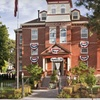 Stay at The Roosevelt Inn in Coeur d'Alene, ID