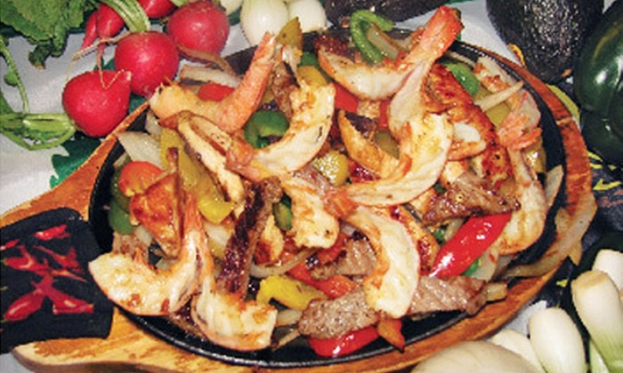 Los Taquitos de Puebla - Wilmington Manor: Mexican Food for Two or Four at Los Taquitos de Puebla (Up to 52% Off)