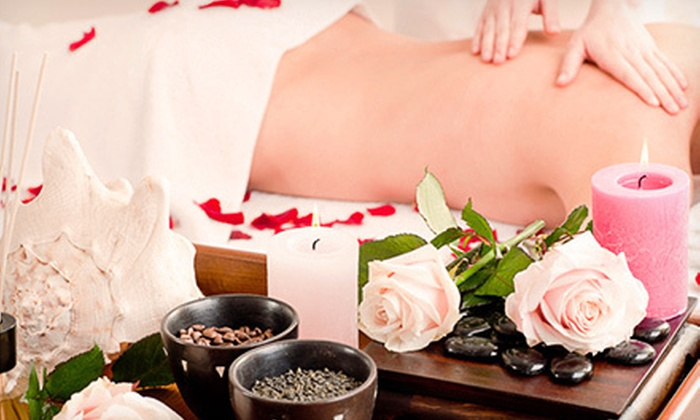 Kacey at Aromatique Skin and Body Care - Claremont: 60- or 90-Minute Massage with Aromatherapy from Kacey at Aromatique Skin and Body Care (51% Off)