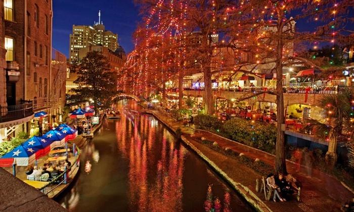 Comfort Suites Alamo/River Walk - San Antonio: Stay at Comfort Suites Alamo/River Walk in San Antonio, with Dates into June