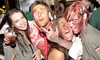 Lazyday.com - Uptown: Zombie Bar Crawl Survivor or Zombie Admission for Two or Four from Lazyday.com on Saturday, April 5 (62% Off)