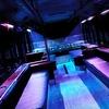 Half Off Party-Bus Rental