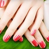 Up to 54% Off Shellac Manicures or Acrylic Set