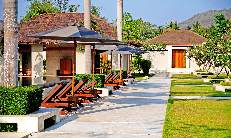 Hua Hin's Pool Villa for Up to 4 14