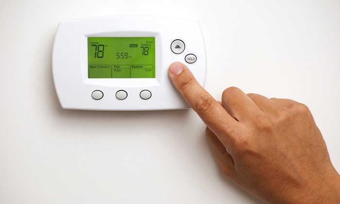 SmartHouse Home Performance Experts - St Louis: $39 for an Air-Conditioning or Furnace Tune-Up from SmartHouse Home Performance Experts ($135 Value)