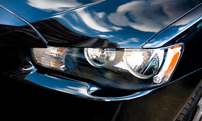 Praise Detailing - West Ashley: Custom Detail for Car, Truck, or SUV from Praise Detailing (Up to 74% Off)