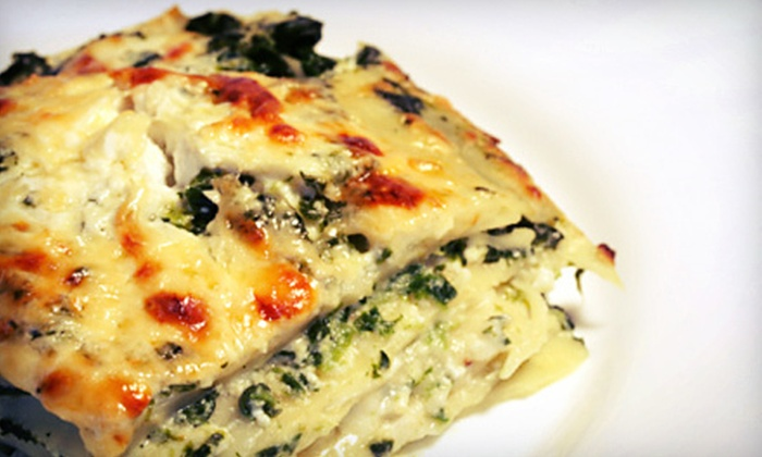 Bucci's Italian, LLC - Brighton: $40 Worth of Italian Food
