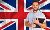 The English Language - The English Language: Corso di inglese All you can learn di 4 o 6 mesi da The English Language (sconto fino a 97%)