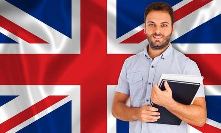 Corso di inglese All you can learn di 4 o 6 mesi da The English Language (sconto fino a 97%). Valido in 2 sedi