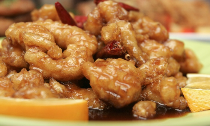 Quincy Dynasty - North Quincy: $12 for $25 Worth of Chinese Food at Quincy Dynasty