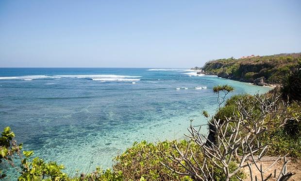 Bali: Kuta Beachfront Hotel 6