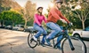 WeCycleNYC - Bedford - Stuyvesant: One- or Two-Day Rental of a Regular Bike or a Tandem Bike from We Cycle NYC in Brooklyn (Up to 56% Off)