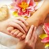 Up to 59% Off Massage, Body Wrap, and Reflexology