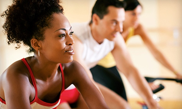 Boomz Fitness - Dover: One or Three Months of Unlimited Zumba Fitness Classes at Boomz Fitness in Dover (Up to 65% Off)