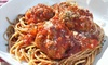Mamma Luisa Cucina & Bar - Ipswich - Ipswich: Italian Food for Two or Four or Catering at Mamma Luisa Ristorante (50% Off)