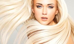 Non Solo Moda Capelli: Una o 3 pieghe per capelli con taglio (sconto fino a 65%)