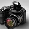GE X400 14MP Digital Camera with 15x Optical Zoom