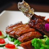53% Off Asian Cuisine at Saketumi Asian Bistro