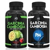 Angry Supplements Garcinia Cambogia Weight-Loss Tablets (120-Count)