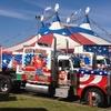 Circus Vegas UK