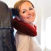 5-Piece Inflatable Travel Pillow Set