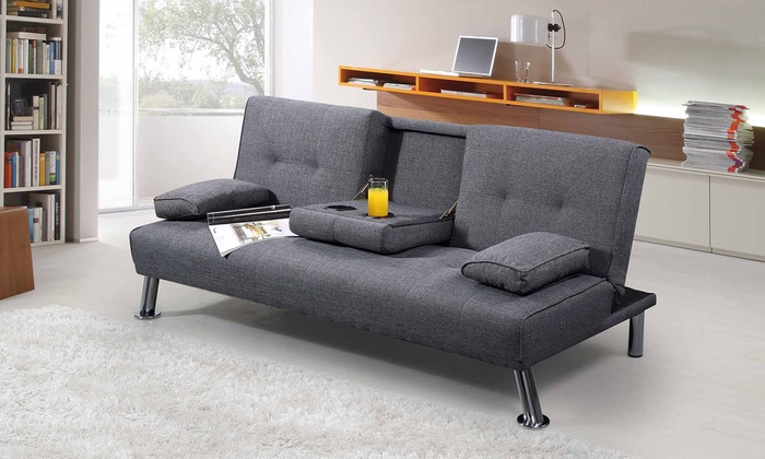 New York Chaise Longue or Sofa