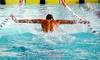 Ingressi a nuoto libero fino -71%