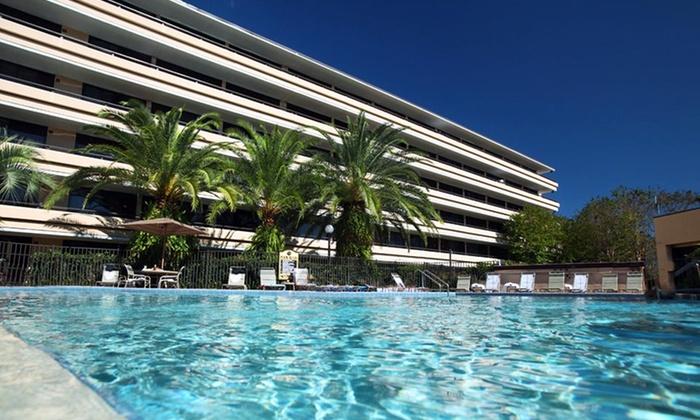 null - Tampa Bay Area: Stay at Rosen Inn at Pointe Orlando in Orlando, FL