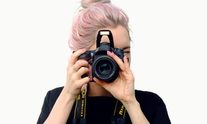 o! Rokoko: Wybrana sesja zdjęciowa ze stylizacją, ułożeniem włosów i więcej od 99,99 zł w o! Rokoko
