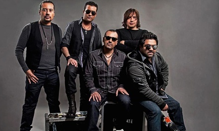 Elefante with 5senti2 at House of Blues Sunset Strip on Saturday, August 2, at 9 p.m. (Up to 49% Off)