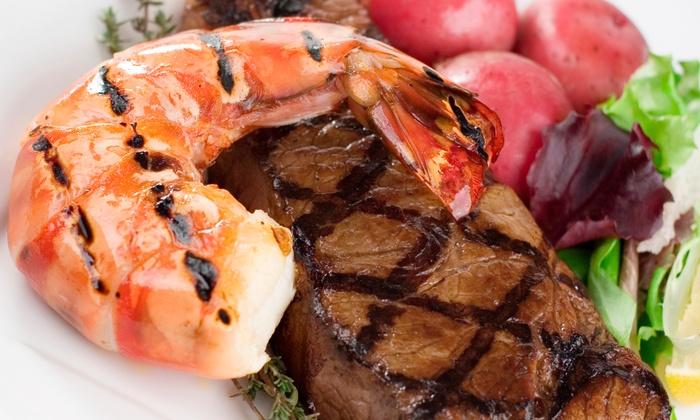 Mazaar - City Centre: $15 for $30 Worth of Lebanese Cuisine at Mazaar