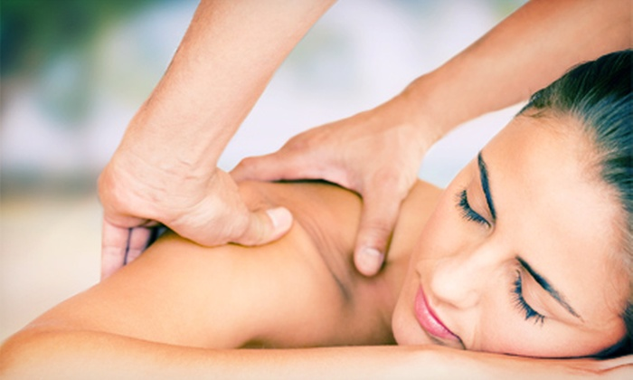 Elements Therapeutic Massage - Elements Therapeutic Massage - Phoenix: $89 for a 110-Minute Massage at Elements Therapeutic Massage (a $179 Value)