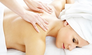 A to Z Chiropractic: One or Three 50-Minute Massages at A to Z Chiropractic (Up to 55% Off)