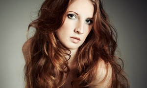 Studio 24 Glasgow: Cut and Blow-Dry With Conditioning Treatment for £14 at Studio 24 Glasgow (80% Off)