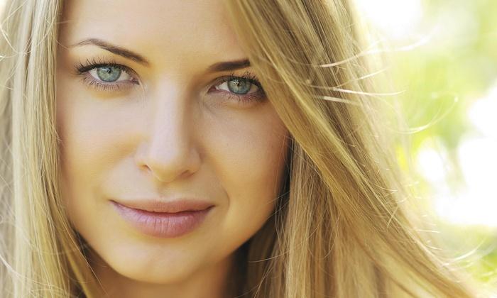 GinCare Wholistic Wellness - GinCare Wholistic Wellness: Deep Pore-Cleansing Facial with Peel from GinCare Wholistic Wellness (60% Off)
