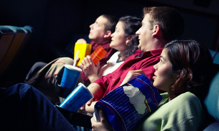 Highland Park Theatre - Briergate Station,Downtown: Movie with Popcorn for Two or Four at Highland Park Theatre (Up to 57% Off)