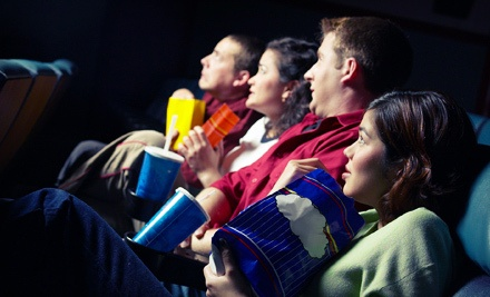 Movie Outing for 2 with 1 Medium Popcorn - Highland Park Theatre in Highland Park
