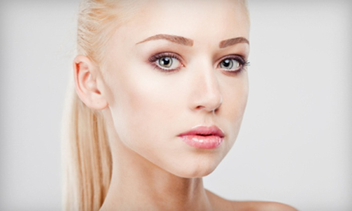 The Surani Clinic - Toronto: Two or Three Laser Facial Treatments at The Surani Clinic (Up to 74% Off)