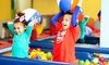 Up to 74% Off Membership with Children's Classes at My Gym