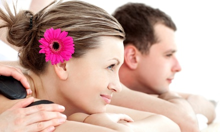 Couples Massage or Integrated Massage with Optional Add On at Aviante Health and Wellness Center (Up to 74% Off)