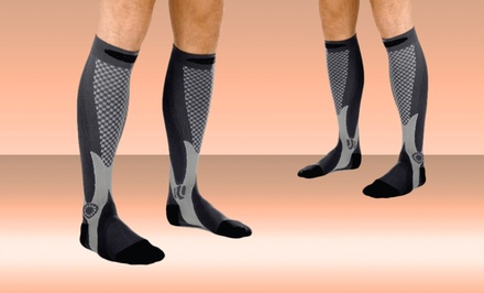 10-Point Compression Socks