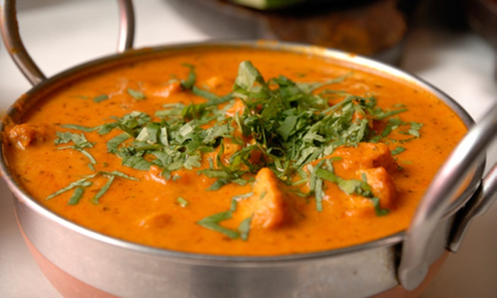 Swagat Indian Cuisine - Plano: $11 for $20 Worth of Indian Food at Swagat Indian Cuisine