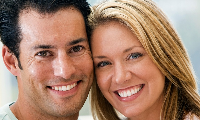 Smile Lab - Spokane Valley: 44% Off Laser Teeth-Whitening Sessions at Smile Labs