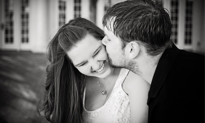 """Vanja D Photography - Dallas: $69 for an On-Location Photography Package with One 8""""x10"""" and Two 5""""x7"""" Prints from Vanja D Photography ($377 Value)"""