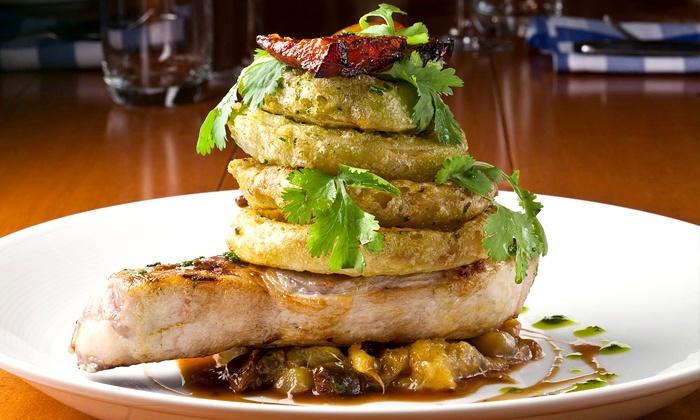 Upscale Lunch - David Burke Kitchen | Groupon