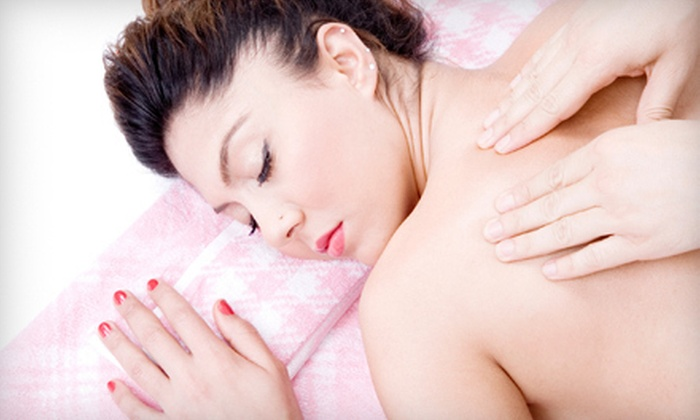 Main Street Chiropractic and Wellness Center - Downers Grove: $32 for a One-Hour Massage and Wellness Evaluation at Main Street Chiropractic and Wellness Center ($65 Value)